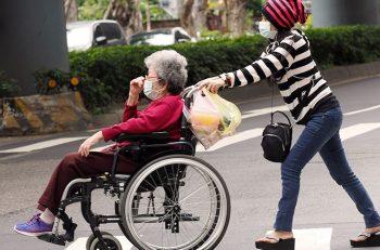 """""""Pandemi Sürecinden En çok Engelli Bireyler Etkilendi"""""""