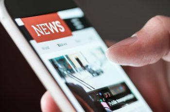 Türkiye'de Çevrimiçi Haber Tüketimi Yüzde 85'lik Oranda