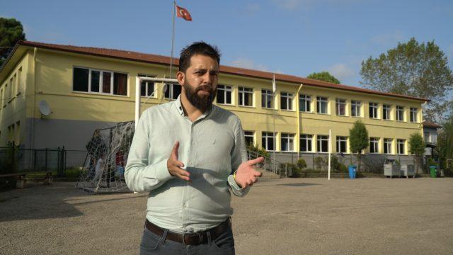 Ozan Çetin