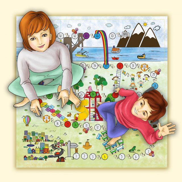 Anne Çocuk Gelişim Rehberliği