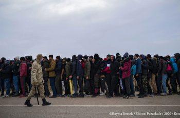 Dünya Mülteciler Günü Sempozyumu'na Davetlisiniz