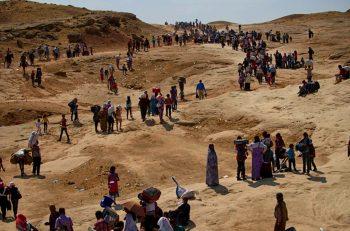 Üç Farklı İnsan Hikayesiyle, Türkiye'de Mülteci Olmak