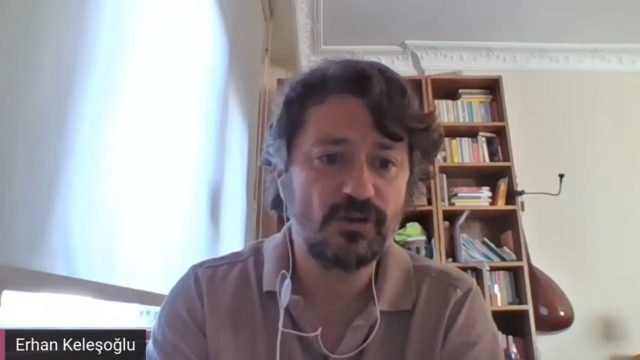 Erhan Keleşoğlu