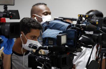 Pandemi Sürecinde Gazeteler ve Gazeteciler Birçok Alanda Sorun Yaşadı