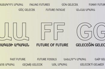 Anadolu Kültür'ün Geleceğin Geleceği Projesi Başlıyor