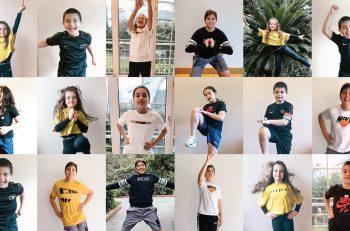 MEB, Nike Türkiye ve ERG İşbirliğiyle Hareket Okulda