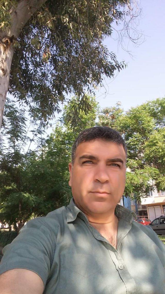 İbrahim Ekinci