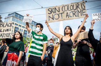 ABD'de Irkçılık Karşıtı Protestolar ve Küresel Tepki