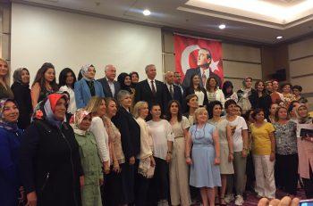 """Ankara """"Kadın Dostu Belediye"""" Olma Yolunda İlerliyor"""