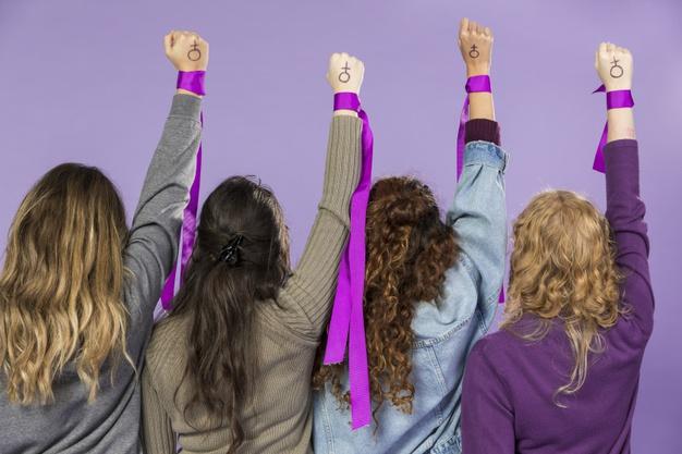 kadın örgütleri