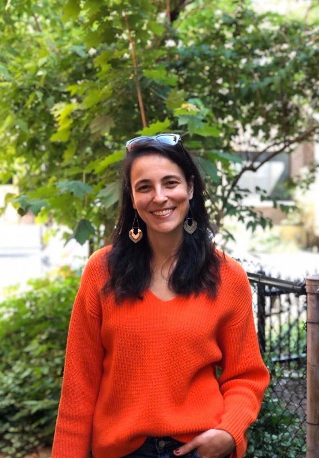 Pınar Erbaş Erdurmaz