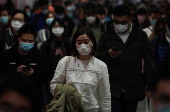 """""""Pandemide Esas Gelir Kaybı Yaşayan Kadınlar, Eğitimli, Orta Sınıf Kadınlar"""""""