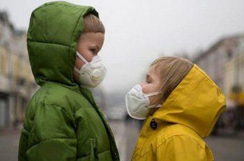 Çocuklar Pandemi Sürecini Nasıl Yorumluyor?