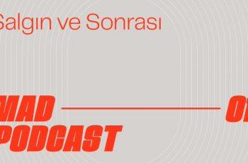 """Mekanda Adalet Derneği'nden """"Salgın ve Sonrası"""" Podcast Serisi"""