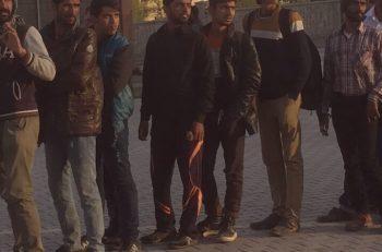 Hak İnisiyatifi'nden Van Gölü Göçmen Faciası Raporu