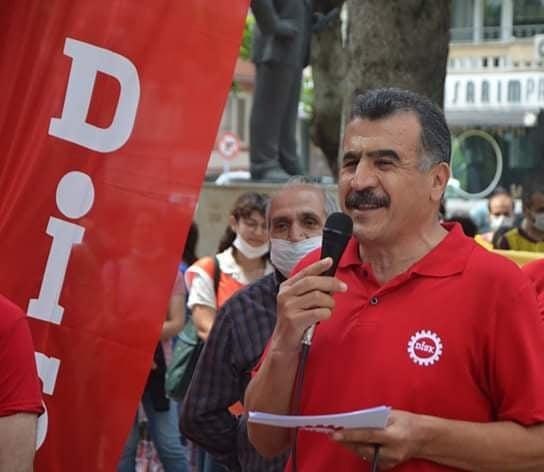 Adnan Serdaroğlu