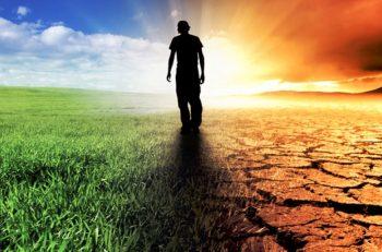 Aşırı Hava Olayları Neden Oluyor? <br> Doğanın Ritmini Bozan İnsan Müdahalesi