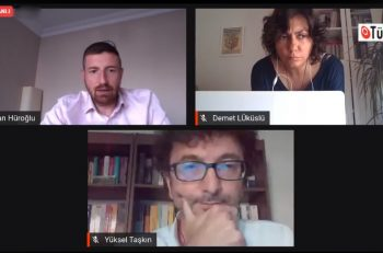 """Dindar-Seküler Eksenli Kutuplaşma ve Gençler Araştırması: <br> """"Türkiye Sosyolojisi Çok Hızlı Değişiyor"""""""