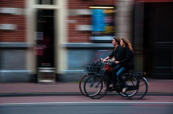 'Haydi Türkiye Bisiklete'de Final: Kent İçi Bisikletli Ulaşım İletişiminde Yol Haritası