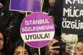 ASAP'tan İstanbul Sözleşmesi'ne 'Sahip Çıkılsın' İmza Kampanyası