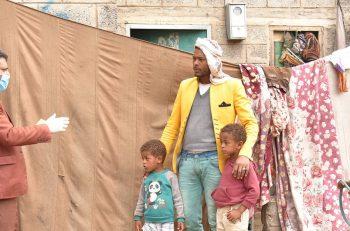 Çatışma Bölgelerinde Koronavirüs Salgını… <br> Yemen'de Salgını Konuşmak Lüks
