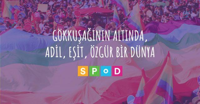SPoD LGBTİ