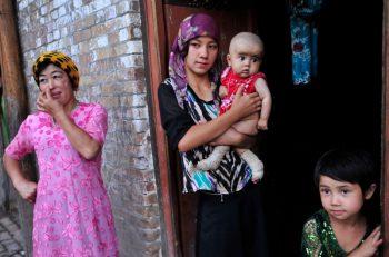 """""""Çin'in Ekonomik Gücü Doğu Türkistan'ın Gündeme Gelmesini Engelliyor"""""""
