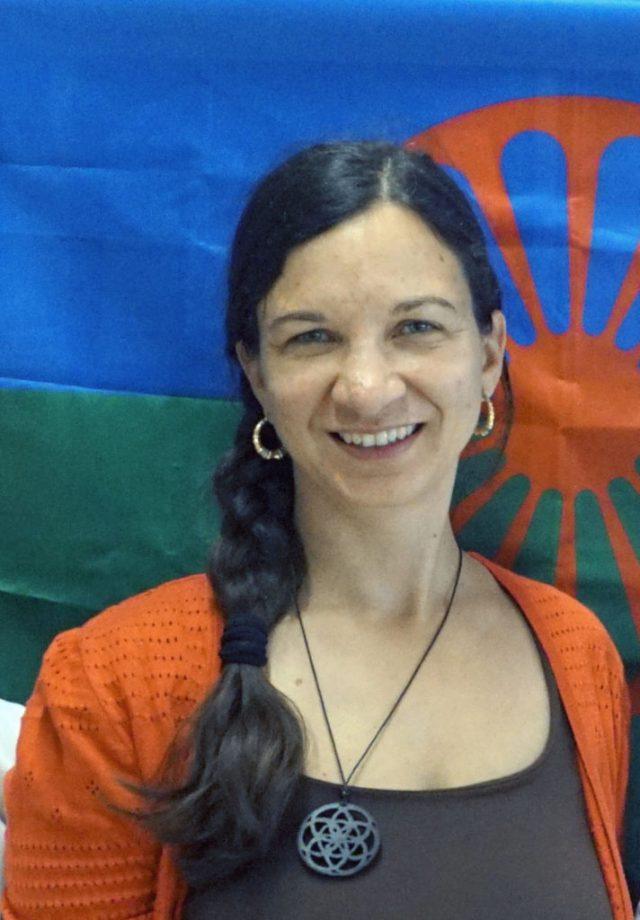 Gabriela Hrabanova