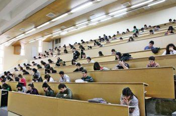 Türkiye'deki Üniversitelerin Başarısı Neden Düşüyor?