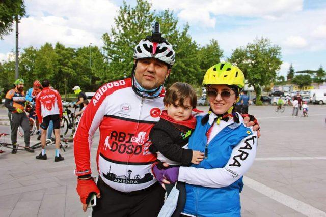 Ankara Bisiklet Ve Doğa Sporları Derneği