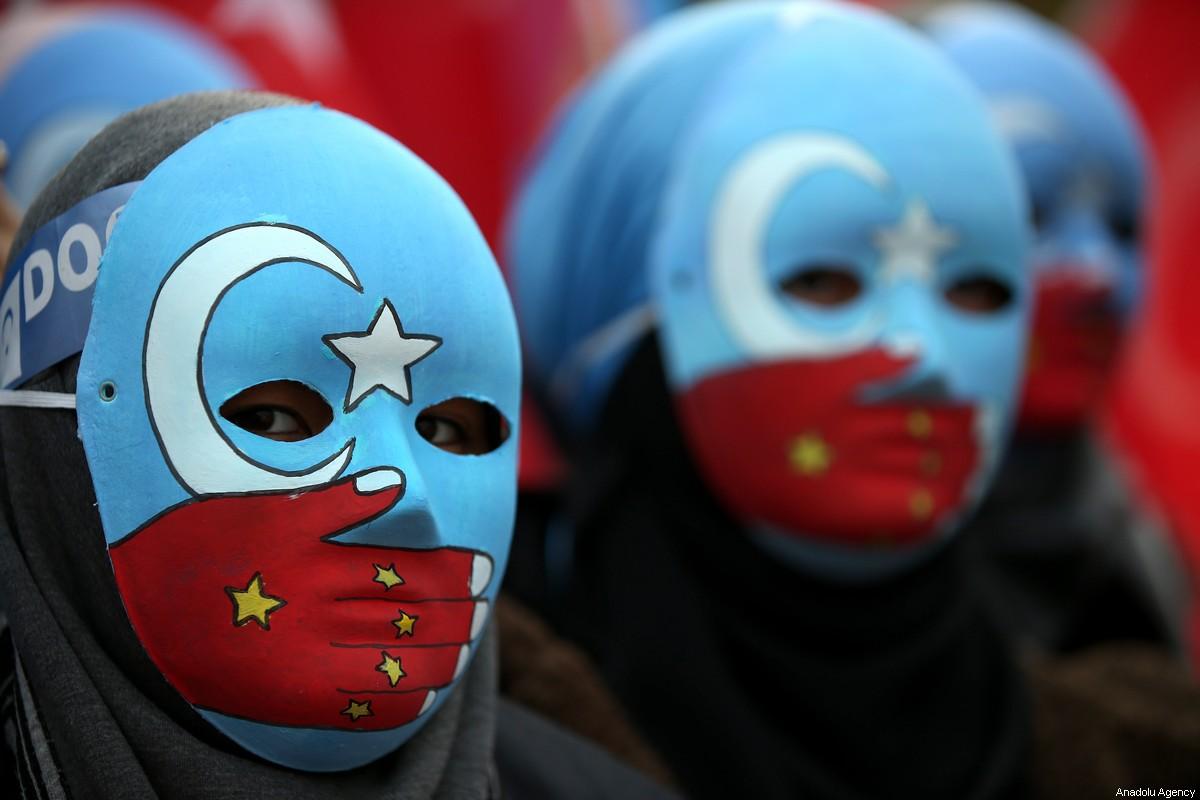"""Doğu Türkistan'da Kültürel Soykırım Kapsamına Giren Onlarca Fiil  Bulunmaktadır"""" - Sivil Sayfalar"""