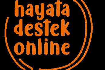 Hayatadestek Online Yayında