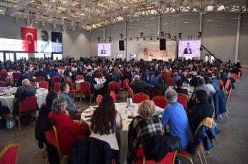 Hemşehri Dernekleri İBB'den İletişim ve Mekan Tahsisi Desteği Bekliyor