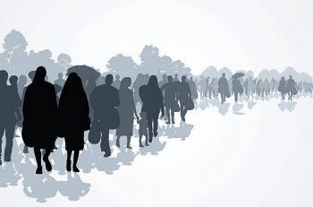"""Mülteciler için Yaşamın Her Alanında """"Elverişli Ortam"""" Hazırlanmalıdır!"""