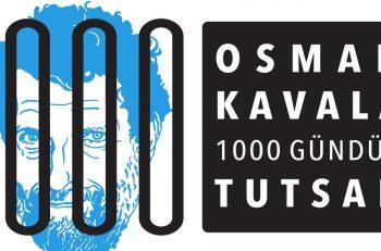 """""""Osman Kavala'nın Tutukluluğu Sivil Topluma Bir Gözdağıdır"""""""