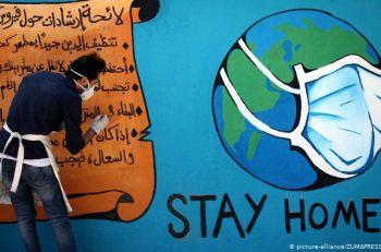 Çatışma Bölgelerinde Koronavirüs Salgını: Filistin