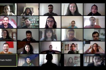 Kodluyoruz Türkiye'nin İlk Sosyal Fayda İçin Veri Bilimi Programını Hayata Geçirdi