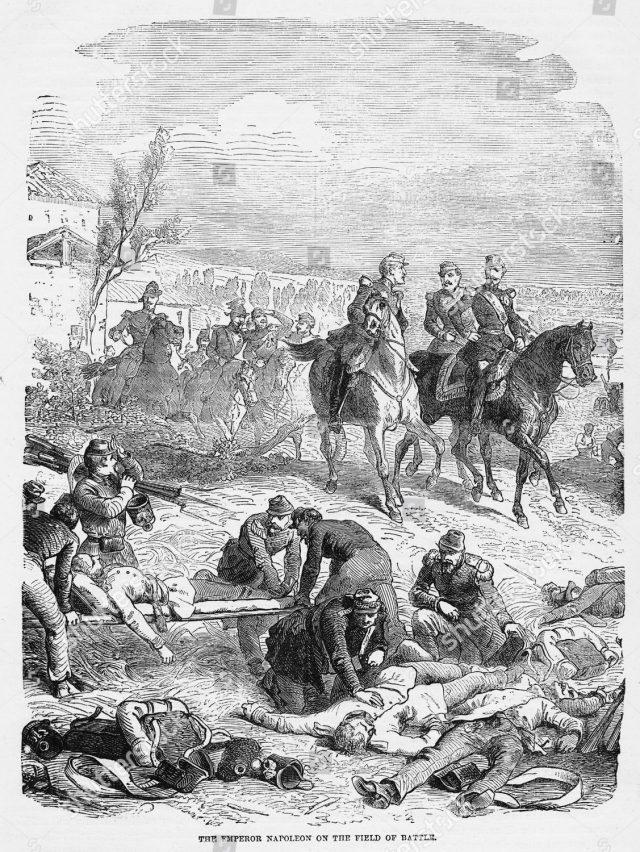 Solferino Savaşı Hatıraları: Kızılhaç Komistesi'nin Doğuşu