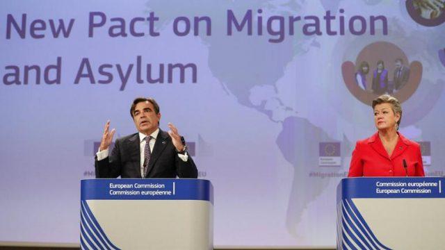 Göç Paktı