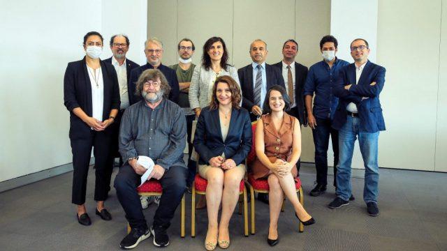 İstanbul kültür sanat platformu