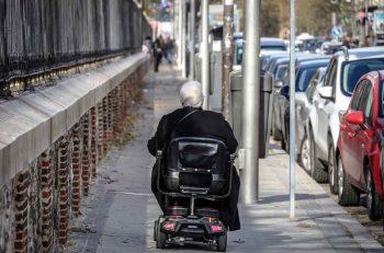 """""""Engelli Örgütlerinin Katılım Hakkının Artırılması İçin Sivil Araçlar Geliştirilmeli"""""""