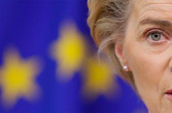 AB'nin Yeni Göç Paktı: Kale Avrupa Yükseliyor!