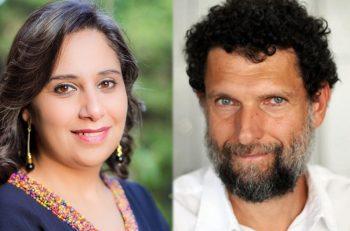 2020 Uluslararası Hrant Dink Ödülü Türkiye'den Osman Kavala ve Mısır'dan Mozn Hassan'ın Oldu