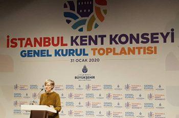 İstanbul'un İlk Kent Konseyi Çözümün Parçası Olmak İsteyenleri Davet Ediyor