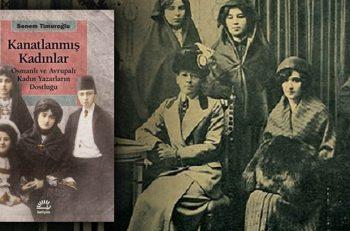 Osmanlı Aydın Kadınlarının Yerli ve Millî Mücadelesi: 'Kadınlık Davası'' ve Cumhuriyet Mirası