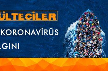 Mülteciler Ve Koronavirüs Salgını