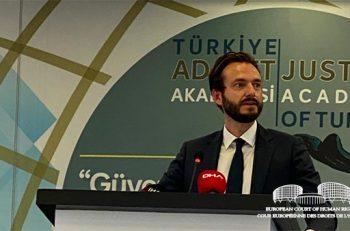 İHAM Başkanı Spano'nun Türkiye Ziyareti ve Hak Hareketinin Ahvali