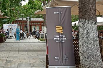 İLEM, Türkiye'de Yayıncılığın Hafızası'nı Tazeliyor