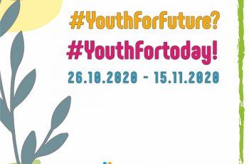 Online Gençlik Değişimi Projesinin Başvuruları Başladı!