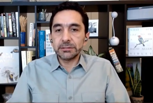 Cesar Rodriguez Garavito